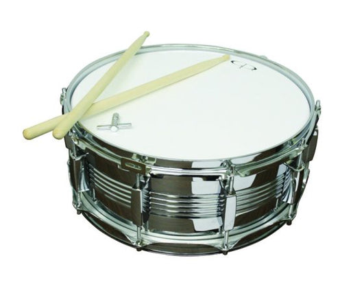 GP Percussion 10 Lug Snare Drum