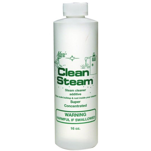 Steam Cleaner Additive 16oz