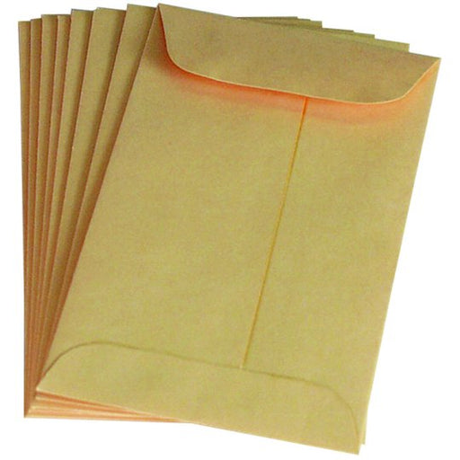Blank Job Envelopes All Purpose