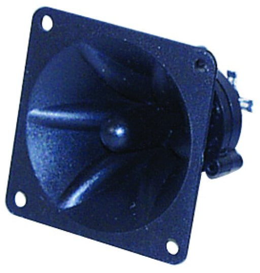 "3 3/8"" Square Bulk Tweeter"