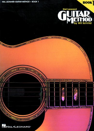 Hal Leonard Guitar Method I