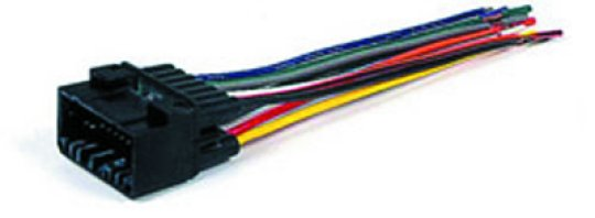 Metra Honda/Acura Harness 98-Up