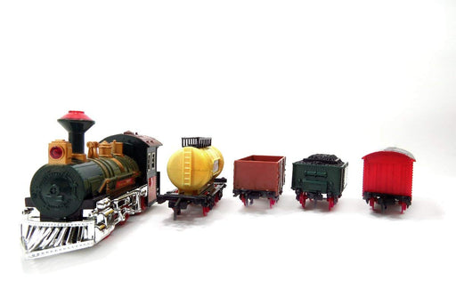 M&M TC19  Continental Express Toy Train Set