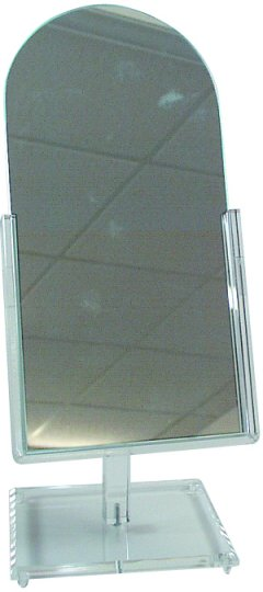 Single Sided Acrylic Base Mirror