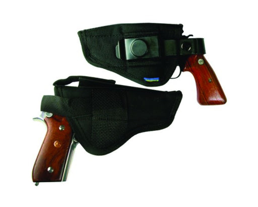 "Holster for Medium to Large Frame Revolvers with 4"" Barrel"