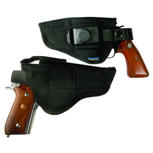 Nylon Holster For Medium Frame Revolvers .380
