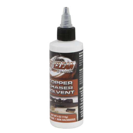 70771 Copper Chaser Solvent - 2 oz