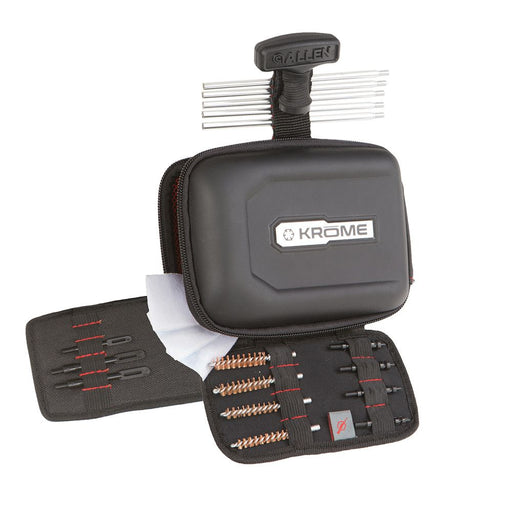 70973 Krome Compact Rifle Cleaning Kit
