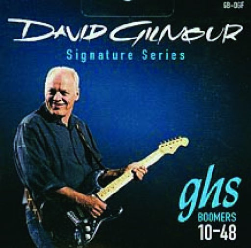 GHS Electric Guitar Strings - David Gilmour