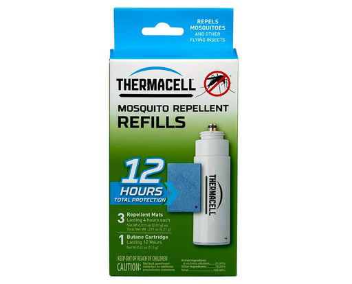 Thermacell R-1 Single Pack Refill - 12 Hours