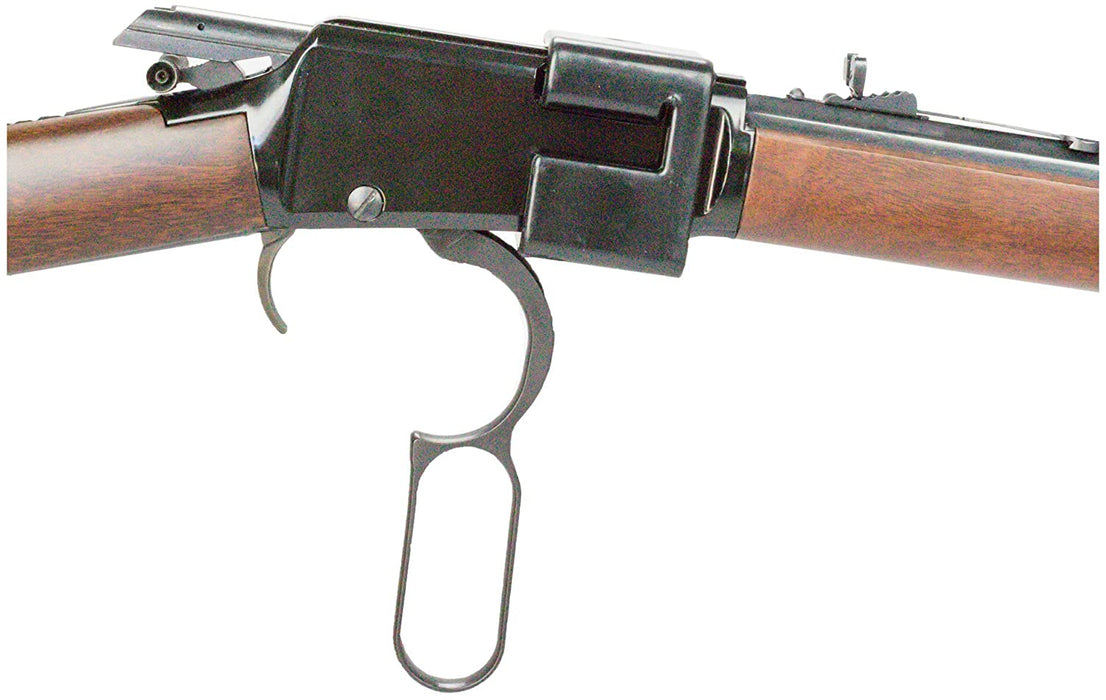 Henry Style Lever Action Rifle Firearm Gun Lock