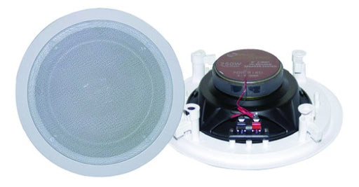 Pyle 8'' 2-Way In-Ceiling Speaker System