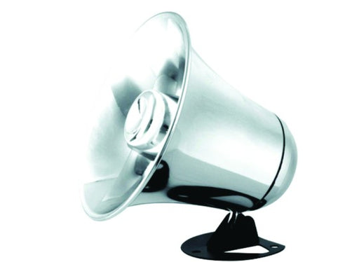 XXX 150 Watt High Frequency PA Trumpet Horn