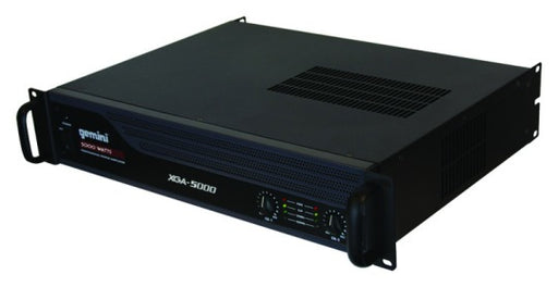 Gemini 5000 Watt IPP High Power Amp