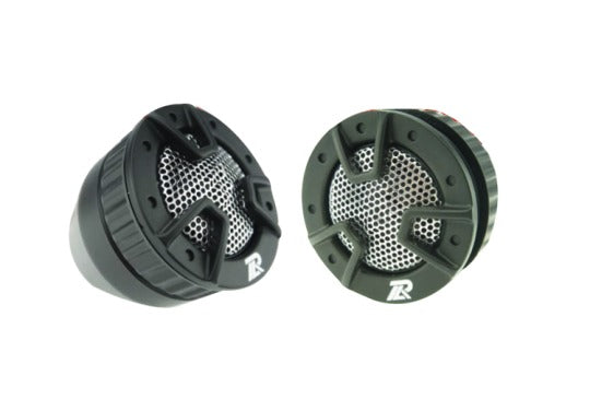 Power Acoustik 250 Watt 4-Way Mount Tweeter