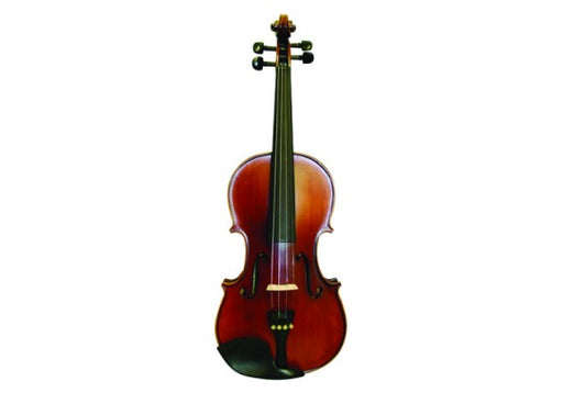 Maestro Antiqued Satin Violin Outfit 3/4
