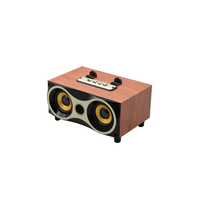 BRS-1102 Bluetooth Speaker with MP3 Speaker Phone
