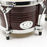 "BRW2 GP Percussion ""Pro Series"" Bongo Brown Dark Wood  6"" and 7"""
