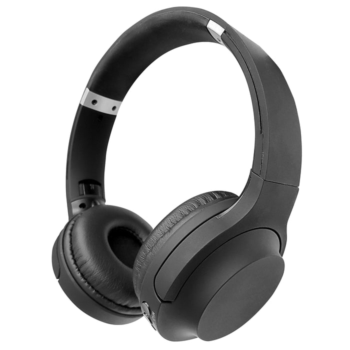 Sentry BT825  Evolution Bluetooth Headphones - Black