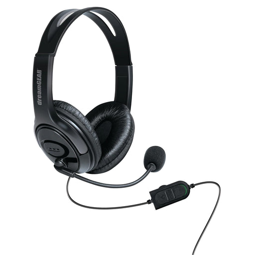 DGXB16617 X-TALK ONE GAMING HEADSET FOR XBOX ONE