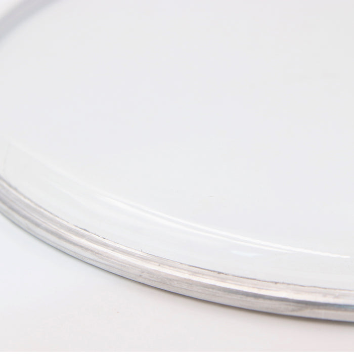 "DHC13T1 GP Percussion 13"" Clear Replacement Drum Head"