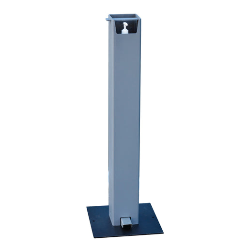 HS-STAND Hands Free Sanitizer Dispenser Stand