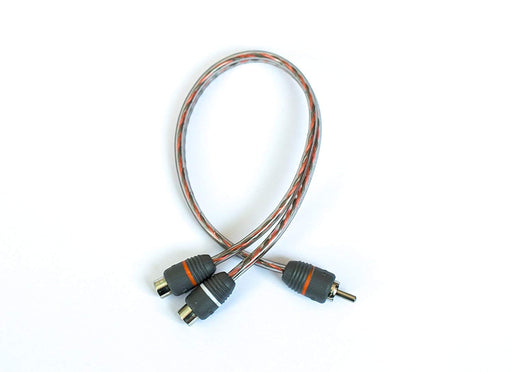 EARCY2M Elite Audio RCA Y Cable 2M 1F