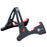 FBG-101BK Fatboy Guitar Collapsible Stand