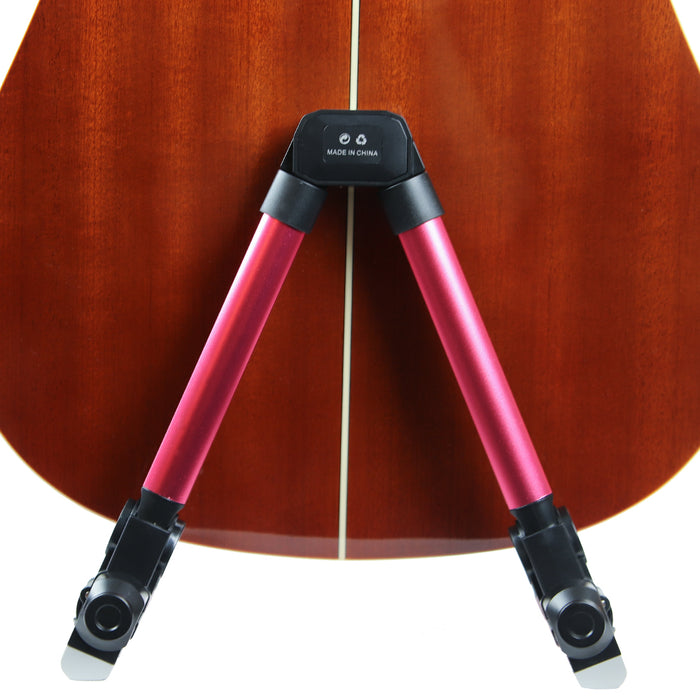 Fat Boy FBG-108RD Instrument Stand Red