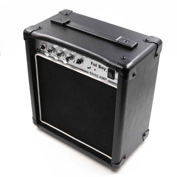 FBGB15 Fat Boy 15-Watt Bass Amplifier