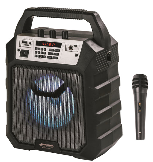 H603-SL Maxpower Portable Bluetooth Speaker