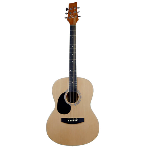 "K391L Kona 39"" Left Handed Acoustic Guitar"