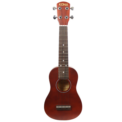 Kona KUK100 Ukulele Soprano Color Box