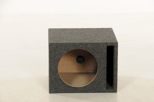 "SB12V Single 12"" Vented Woofer Box"