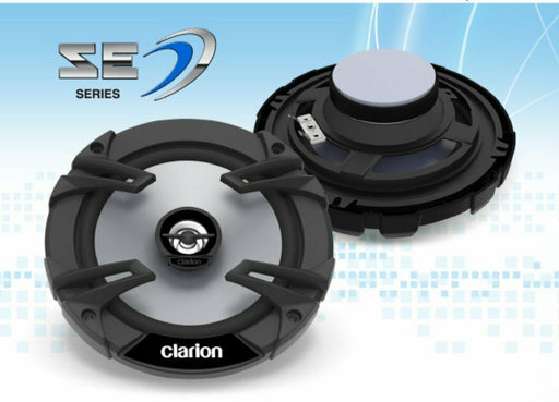 SE1625R Clarion 6.5 Coaxial Speaker System