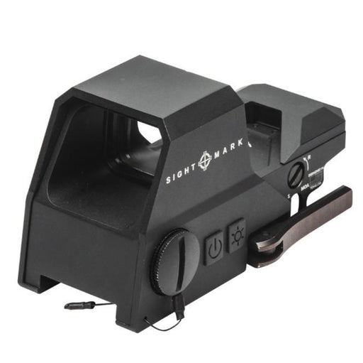 SM26031 Sightmark Ultra Shot R Spec Reflex Sight