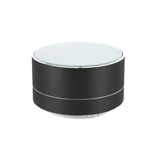 SPBT4B Sentry Bluetooth Speaker With Built-In Mic Black