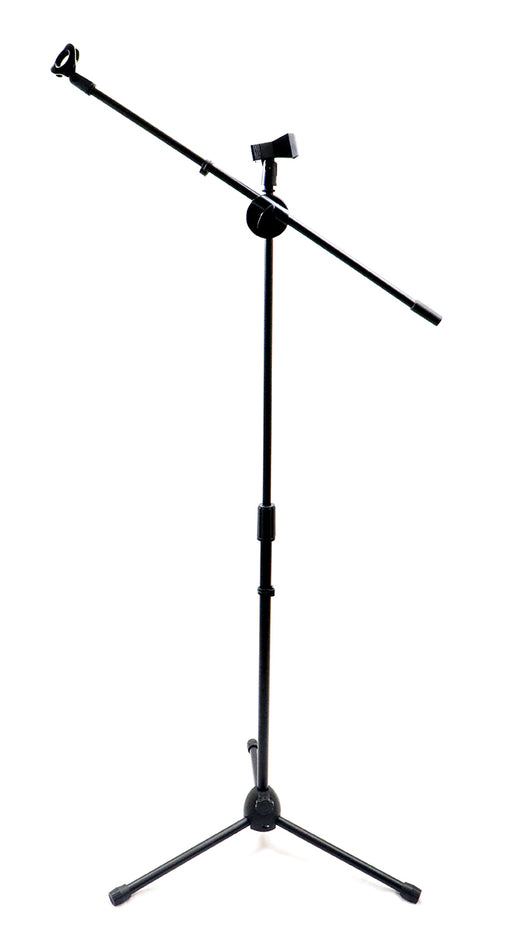 STAND-02 Tripod Microphone Stand With Boom