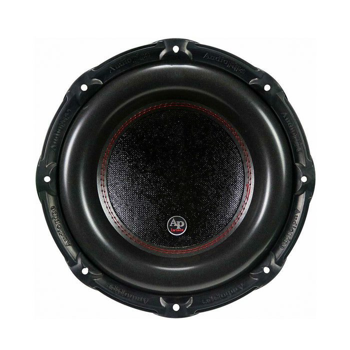 TXX-BDC1-12 Audiopipe 10 in Single Stack DVC Woofer