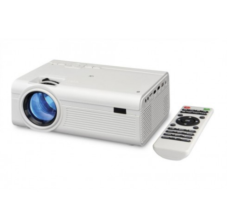 Impecca 480P 50 Lumen Projector Model VP100W