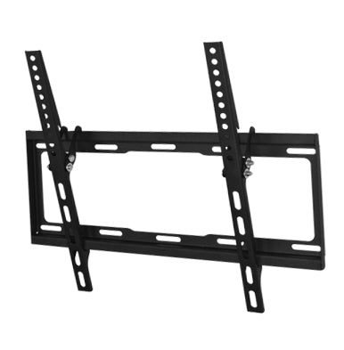 XT-XMB10124BLK  Xtreme Slim Tilting TV Mount for 26-55 inch TV's up to 77 lbs