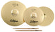 ZP1418 Planet Z 3 Pro Cymbal Pack 14 -18