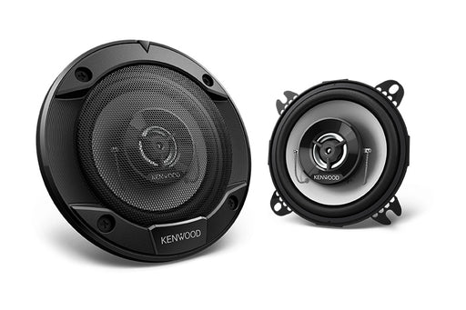 KFC-1066S  Kenwood 4 inch 2-way Coaxial Speakers
