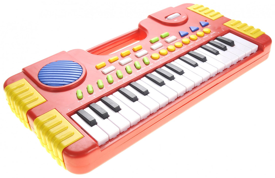 PS952 Toy Keyboard 31 Key Multi Function