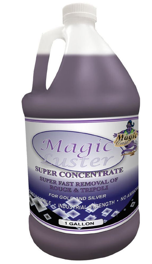 MGL16 Magic Luster Ultrasonic Solution
