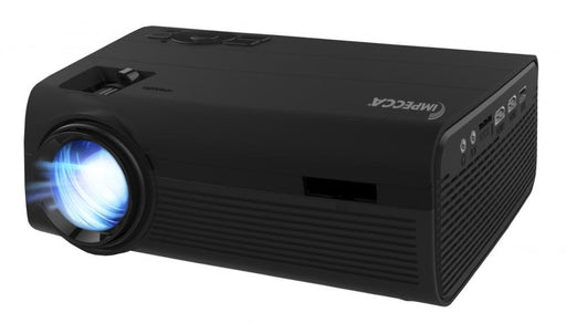 Impecca 720P 100 Lumens Home Projector Model VP120K