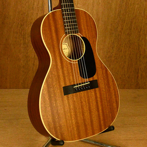 604MH-NS Silvertone Parlour Size All Mahogany Natural Satin Finish Acoustic