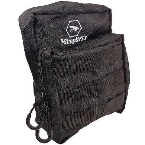 The SimpliFLY BackPack (Attaches to Harness Webbing)