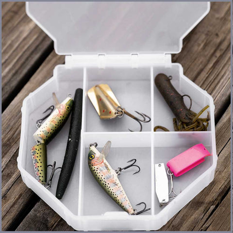 Lure box insert (Single)