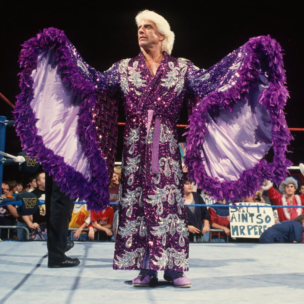 Ric Flair Costume